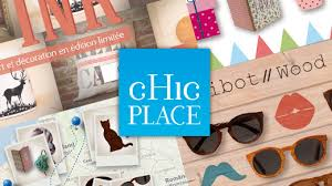 chic place