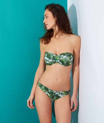 maillot tropical etam