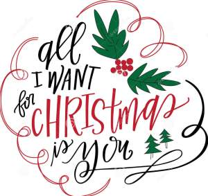 all-i-want-christmas-you-hand-lettered-illustrated-design-popular-seasonal-phrase-55319027