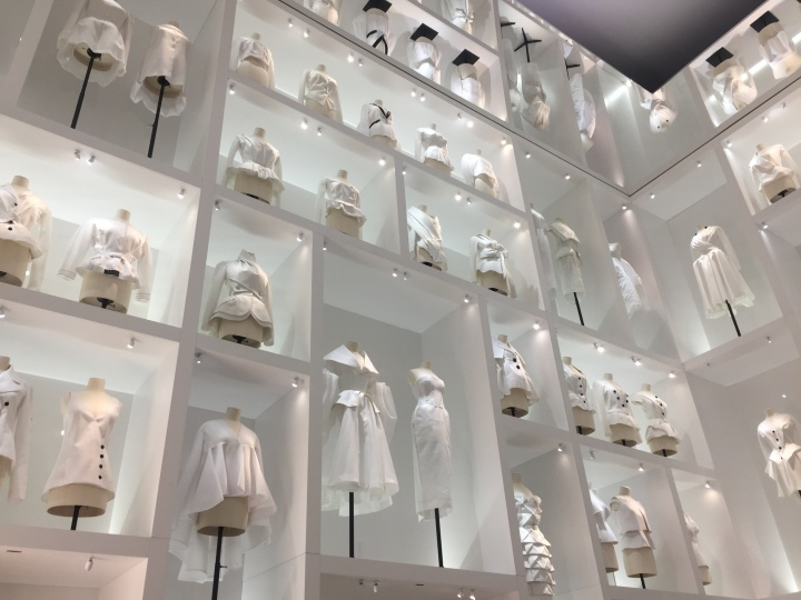 Exposition Dior 2017♡